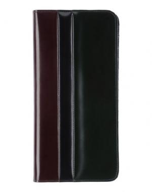 Бумажник MARC JACOBS. Цвет: изумрудно-зеленый