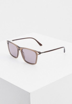 Очки солнцезащитные Prada PR 19XS 09F03D. Цвет: серый