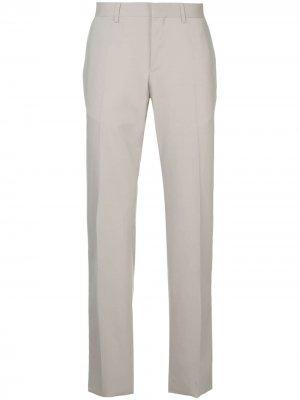 Классические брюки Cerruti 1881. Цвет: нейтральные цвета
