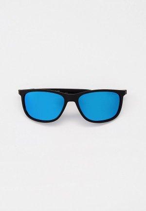 Очки солнцезащитные Greywolf GW5096. Цвет: черный