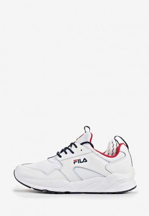 Кроссовки Fila TORNADO M 2.0. Цвет: белый