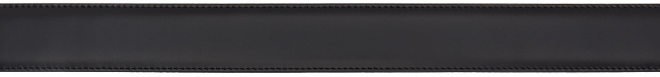 Reversible Black EZ Tailoring Belt Ermenegildo Zegna. Цвет: tbt black
