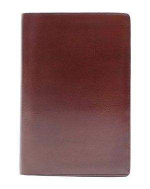 Чехол для документов IL BUSSETTO. Цвет: коричневый