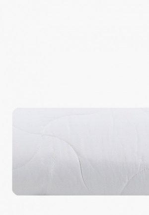 Одеяло 2-спальное Эго. Цвет: белый