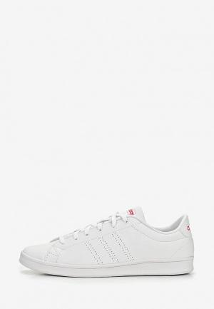 Кеды adidas ADVANTAGE CLEAN QT. Цвет: белый
