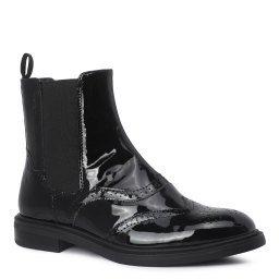 Ботинки 5003-360 черный VAGABOND