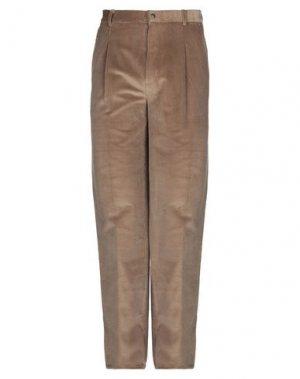 Повседневные брюки HENRI LLOYD. Цвет: хаки