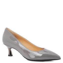 Туфли G559 серый GIOVANNI FABIANI