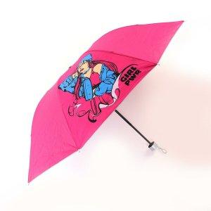 Зонт детский складной girl power d=90 см Funny toys