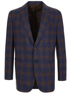 Пиджак шерстяной STILE LATINO