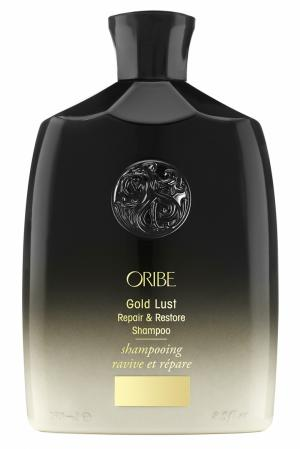 "Восстанавливающий шампунь Gold Lust Repair & Restore ""Роскошь золота"" 250ml Oribe. Цвет: без цвета"