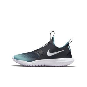 Кроссовки для бега по шоссе школьников Flex Runner - Серый Nike