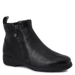 Ботинки 9-9-25354-25 черный CAPRICE