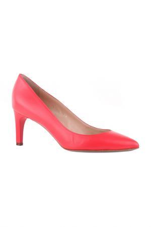 Туфли Dibrera. Цвет: красный