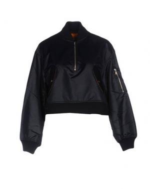 Куртка MARIOS. Цвет: темно-синий