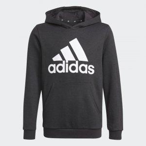 Худи Essentials adidas. Цвет: черный