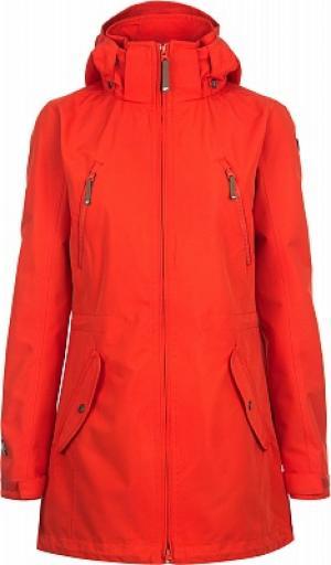 Ветровка женская Vanida, размер 48 IcePeak. Цвет: красный