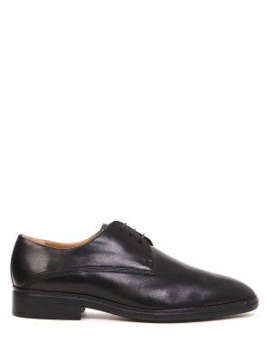 Кожаные туфли-дерби BALLY