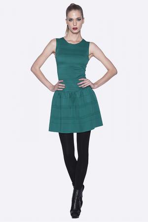 Платье Elfe. Цвет: none