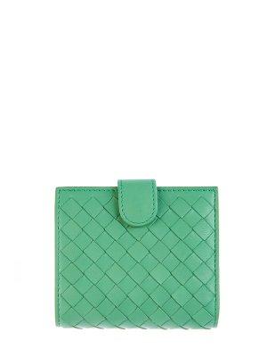 338103 Зеленый BOTTEGA VENETA. Цвет: зеленый