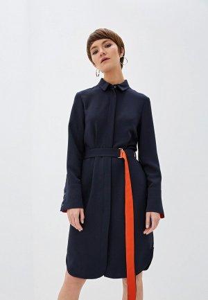 Платье Beatrice.B. Цвет: синий