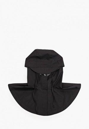 Капор UNU Clothing. Цвет: черный