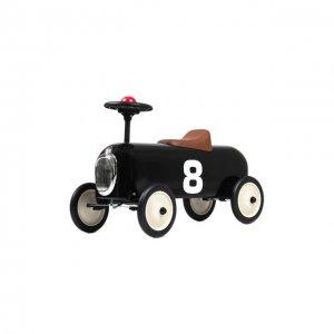 Детская машинка Racer Baghera. Цвет: чёрный