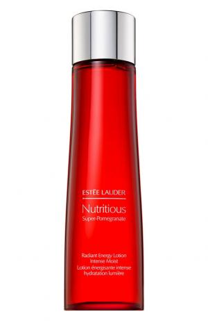 Увлажняющий тоник для лица Nutritious Super-Pomegranate Estée Lauder. Цвет: бесцветный
