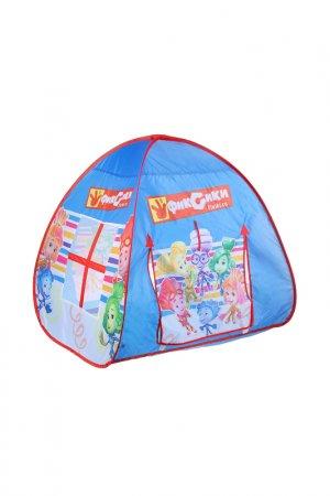Палатка Играем вместе. Цвет: мультицвет