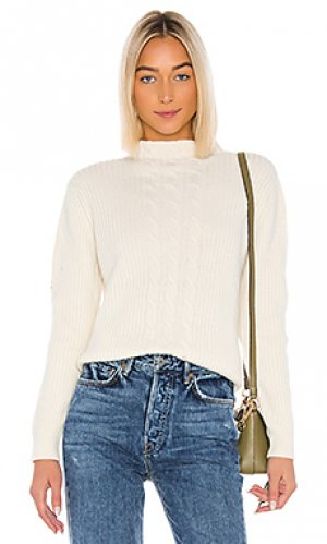 Пуловер nico A.P.C.. Цвет: белый