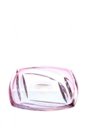 Конфетница Crystalite Bohemia. Цвет: мультицвет