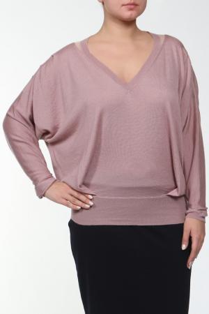 Пуловер Nina Ricci. Цвет: мультицвет