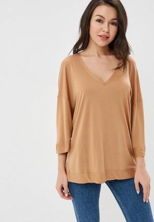 Пуловер Tezenis. Цвет: бежевый