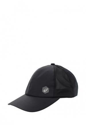 Бейсболка ASICS ESSENTIAL CAP. Цвет: черный
