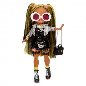 Игрушка Кукла Lol MGA. Цвет: разноцветный