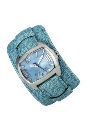 Watch Chronotech. Цвет: blue