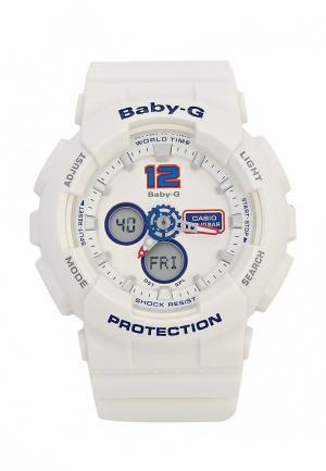Часы Casio Baby-G BA-120TR-7B