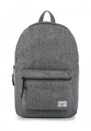 Рюкзак Herschel Supply Co Settlement. Цвет: серый