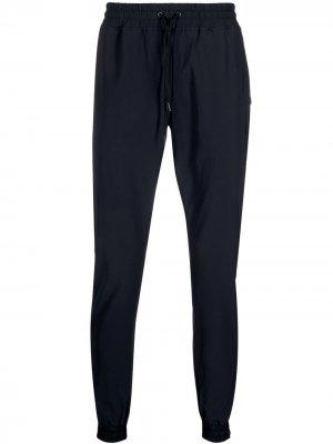 Спортивные брюки Tech Hydrogen. Цвет: синий