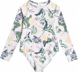 Плавательный костюм для девочек Love Sen, размер 168 Roxy. Цвет: белый