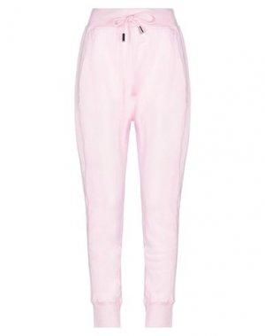 Повседневные брюки DSQUARED2. Цвет: розовый