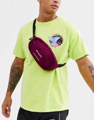 Фиолетовая сумка-кошелек на пояс Bell Creek-Фиолетовый Columbia