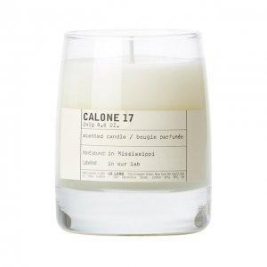 Свеча ароматная Calone 17 Le Labo. Цвет: бесцветный