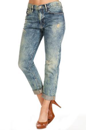 Jeans Joins. Цвет: blue