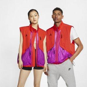 Жилет ACG - Красный Nike