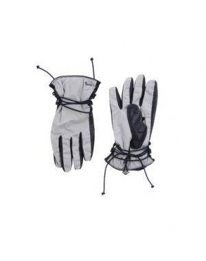 Перчатки HARMONT&BLAINE. Цвет: темно-синий