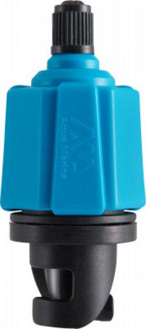 Надувной клапан AM SUP Aqua Marina. Цвет: синий