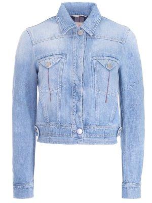 Куртка джинсовая HIGH
