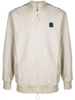 Спортивная куртка с логотипом Off-White