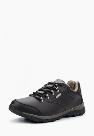 Ботинки трекинговые Regatta Kota Leather Low. Цвет: коричневый